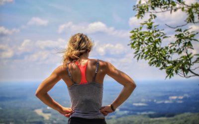 Women's Running Magazine: What is Healthy Body Image?