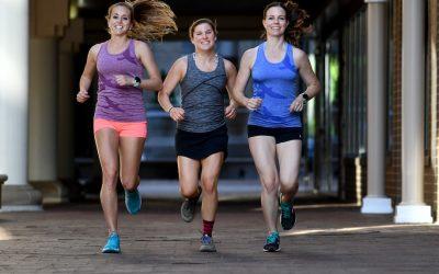 Washington Post: Runners and Eating Disorders