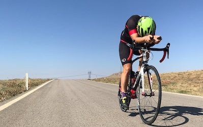 Triathlete Magazine: The Race-Weight Trap