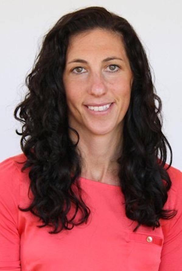Psychologist Jen Farrell
